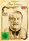 Filmlegende Peter Ustinov [2 DVDs] - Anthony Shaffer