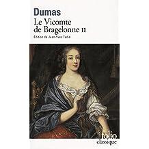 Le Vicomte de Bragelonne, tome 2 by Alexandre Dumas (1997-11-25)