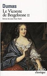 Le Vicomte De Bragelonne (Folio (Gallimard)) by Alexandre Dumas (2007-02-14)