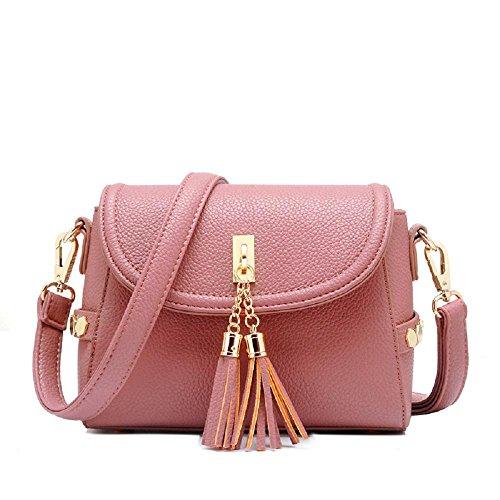 femminile-sintetico-di-spalla-del-sacchetto-di-crossbody-bag-21-10-17cm-pink
