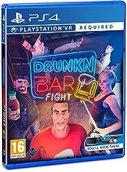 Drunkn Bar Fight (For PlayStation VR) (PS4)