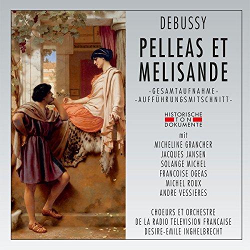 Pelleas et Melisande [Import allemand]