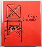 Diego Giacometti by Daniel Marchesseau (1987-04-02)