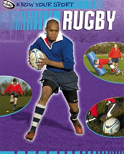 Know Your Sport: Rugby by Clive Gifford (14-Jun-2012) Paperback par Clive Gifford
