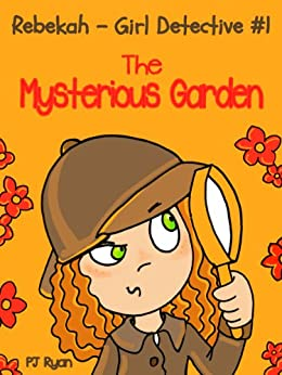 Short mystery books for 5th graders