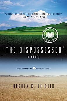 The Dispossessed: An Ambiguous Utopia (Hainish Cycle) de [Le Guin, Ursula K.]