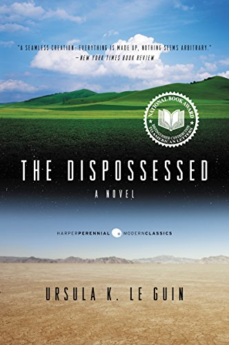 The Dispossessed: An Ambiguous Utopia (Hainish Cycle Book 5) (English Edition) por Ursula K. Le Guin