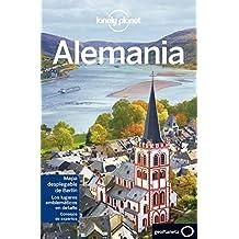Alemania (Guías de País Lonely Planet, Band 1)