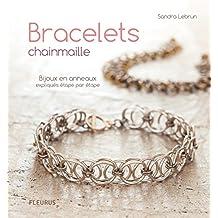 Bracelets chainmaille (Savoir créer art et technique)