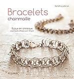 Telecharger Livres Bracelets chainmaille (PDF,EPUB,MOBI) gratuits en Francaise