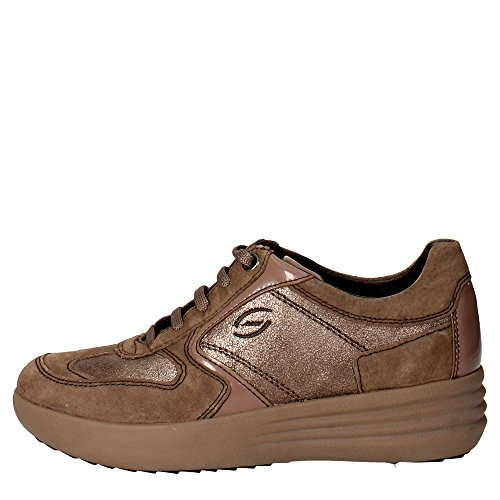 Sport scarpe per le donne, color Bianco sporco , marca STONEFLY, modelo Sport Scarpe Per Le Donne STONEFLY ROMY 3 Bianco Sporco