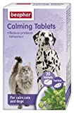 #5: Beaphar Herbal Calming Tablets for Dogs & cats - 20 tablets