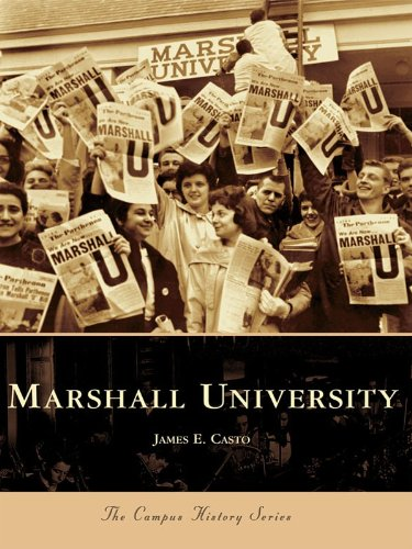 Marshall University (Campus History) (English Edition) Marshall University