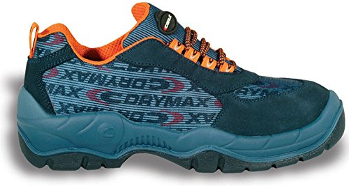 Summer safety shoes - Safety Shoes Today