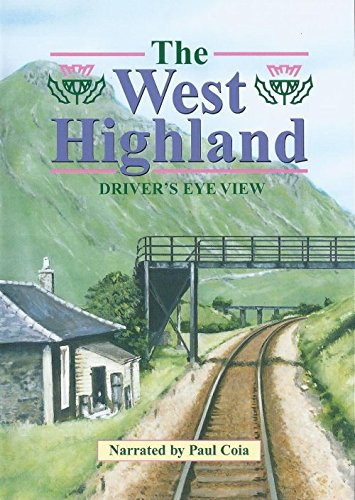 The West Highland - Glasgow Queen Street to Fort William  DVD - Video 125