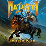 Majesty: Thunder Rider (Audio CD)