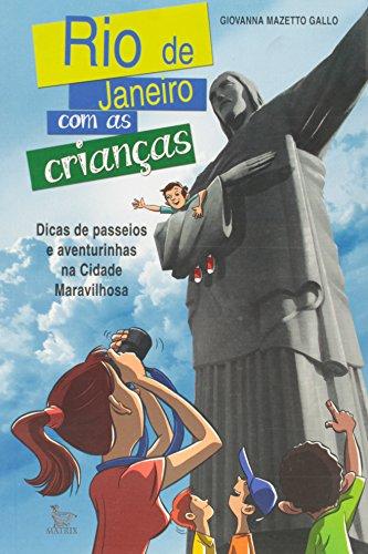 Rio De Janeiro Com As Criancas