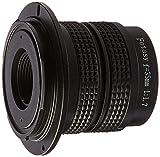 Fotasy N35 35MM F1.7 CCTV Movie Lens for Sony E-Mount NEX Mirrorless Cameras