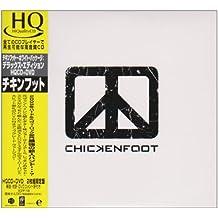 Chickenfoot [Hqcd/Dvd]