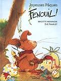 Joyeuses Pâques Fenouil ! - NordSud - 14/03/2001
