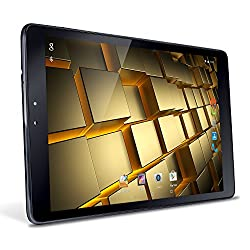 iBall Slide Q27 Tablet (10.1 inch,16GB, Wi-Fi+4G+Voice Calling) Metallic Cobalt Blue