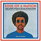 Soul of a Nation (1968-1979) Afro-Centric Visions In The Age Of Black Power: Underground Jazz, Street Funk & The Roots Of Rap -