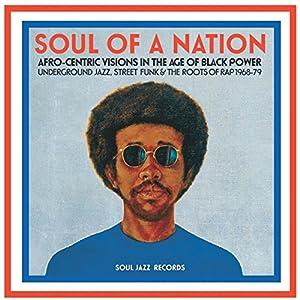 """Afficher """"Soul of a nation"""""""