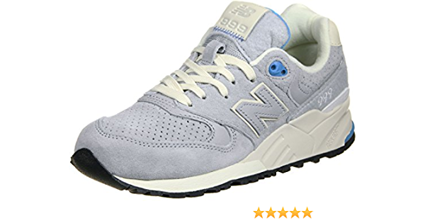 New Balance 999, Baskets Mode Homme - Chaussures