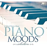 Piano Moods Collection, Vol. 1