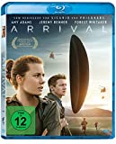 Image of Arrival [Blu-ray]