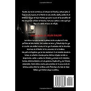 La Oscura Realidad: Primera Noche: Volume 1 (Crónicas del Contador de Historias)
