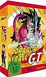Dragonball GT - Box 2/3 (Episoden 22-41)