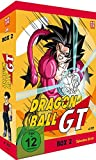 Dragonball GT - Box 2/3 (Episoden 22-41) [4 DVDs]