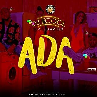 Ada (feat. Davido) [Explicit]