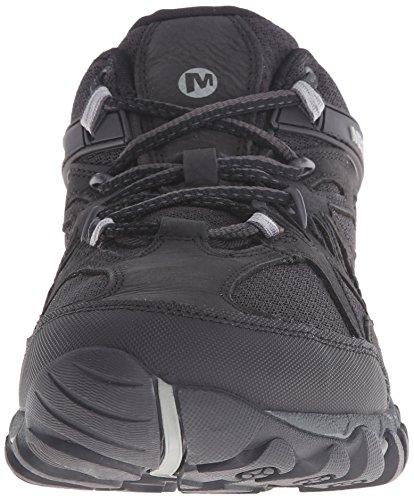 Merrell Blaze Vent, Chaussures de Randonnée Basses Homme Noir (Black)