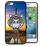 Générique Coque Iphone Samsung Kenzo Paris Tour Eiffel Etui Housse (4 4s)