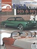 USA Cars 50's en 60's (OLDTIMER ARCHIV.com)