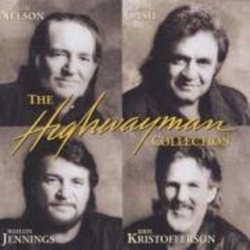 The Highwayman Collection Test