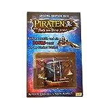 Topps 2061232 - Piraten und der Fluch von Davy Jones Special Box (deutsch)