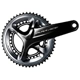 Shimano D/Ace R9100 50/34 Kurbelgarnitur, 170 mm
