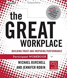 The Great Workplace: Participant Workbook