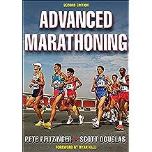 Advanced Marathoning (English Edition)