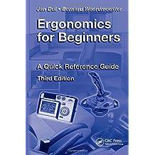 Ergonomics for Beginners