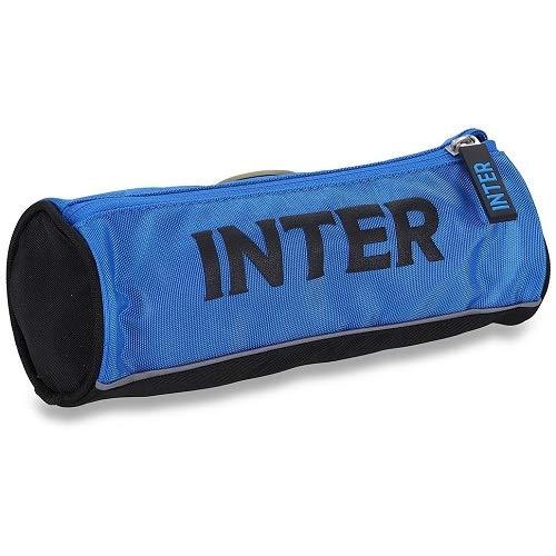 Astuccio/TOMBOLINO 22 CM Diametro 8 CM F.C. Inter - Prodotto Ufficiale