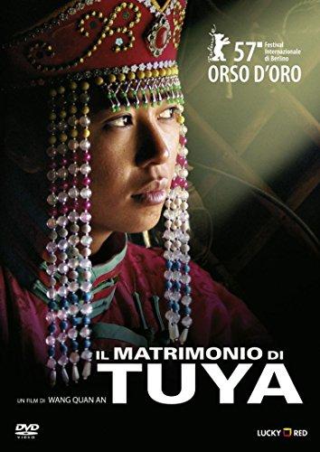 Il Matrimonio di Tuya (Dvd)