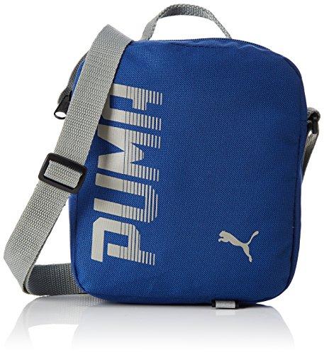 Puma Pioneer Portable Bolso Bandolera,...