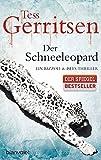 Der Schneeleopard: Ein Rizzoli-&-Isles-Thriller (Rizzoli-&-Isles-Serie, Band 11) bei Amazon kaufen