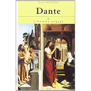 Dante II : l'Homme engage