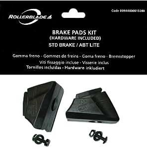 Rollerblade Brake Pad STD/092074 Freins caoutchouc
