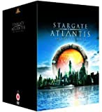 Stargate Atlantis S1-5 Complete Series Giftset [Import anglais]